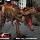 Играть Динозавр Рекс в Нью-Йорке онлайн