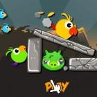 Играть Лес милых птичек онлайн