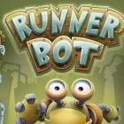 Играть Робот-бегун онлайн
