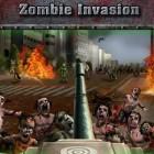 Играть Танк против вторжения зомби онлайн