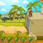 Играть Атака Динозавров онлайн