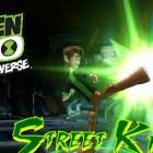 Играть Бен 10 Омниверс: Король улиц онлайн