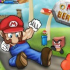 Играть Драка Марио онлайн