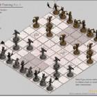 Играть Китайские шахматы онлайн