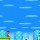 Играть Новый Супер Марио онлайн