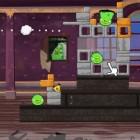 Играть Angry Birds bad pig онлайн