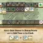 Играть Mah-jomino онлайн