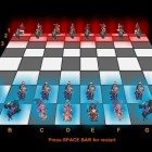 Играть Темные шахматы 3D онлайн