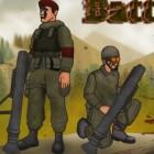 Играть Война базуками онлайн
