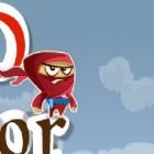Играть Красный воин онлайн