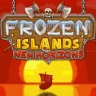 Играть Морозные острова 2 онлайн