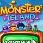 Играть Остров монстров онлайн
