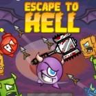 Играть Побег из ада онлайн