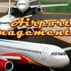 Играть Аэропорт онлайн