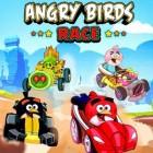Играть Angry Birds Race онлайн