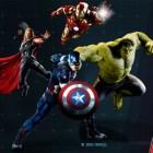Играть Мстители: Глобальный хаос онлайн