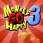 Играть Счастливая обезьянка 3 онлайн