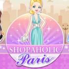 Играть Шопоголик Париж онлайн