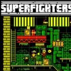 Играть Супер бойцы онлайн